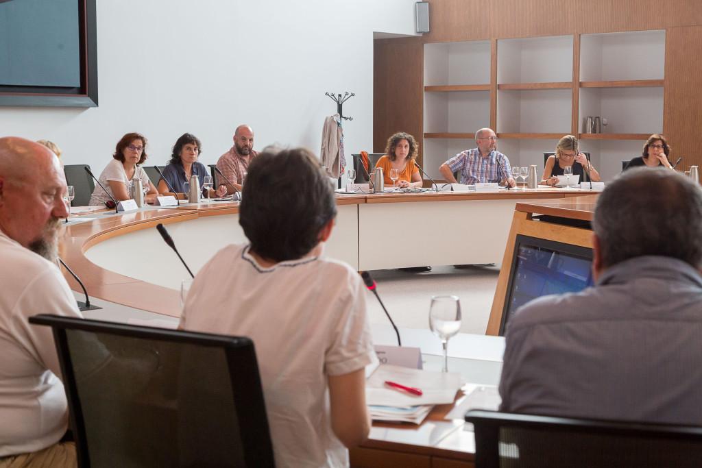 La FABZ denuncia la parálisis institucional que está sufriendo el Consejo de Ciudad