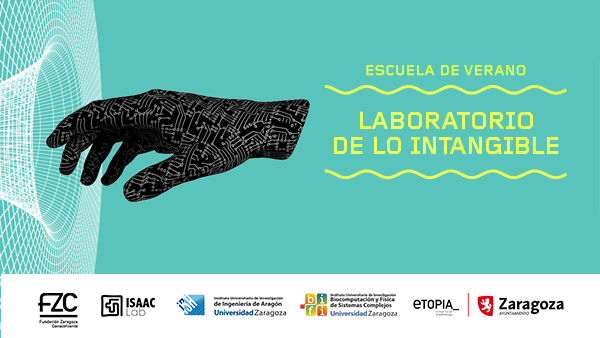 Arranca la primera Escuela de Verano en Ciencia Cognitiva de Zaragoza