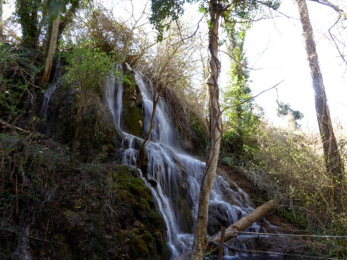 Preocupación ante el proyecto de medición del caudal del manantial del Clot del Ullt en Gabasa