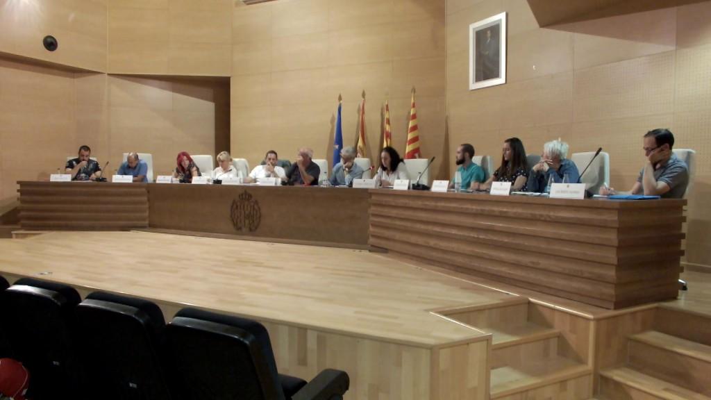 Cadrete aprueba una propuesta presentada por la asociación Huerva Vivo contra el ICA