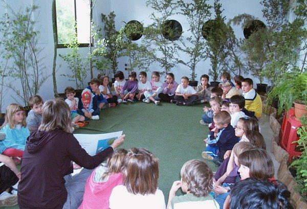 El Grupo Cambiar muestra su «preocupación» por el futuro del Aula de la Naturaleza de la Diputación de Uesca