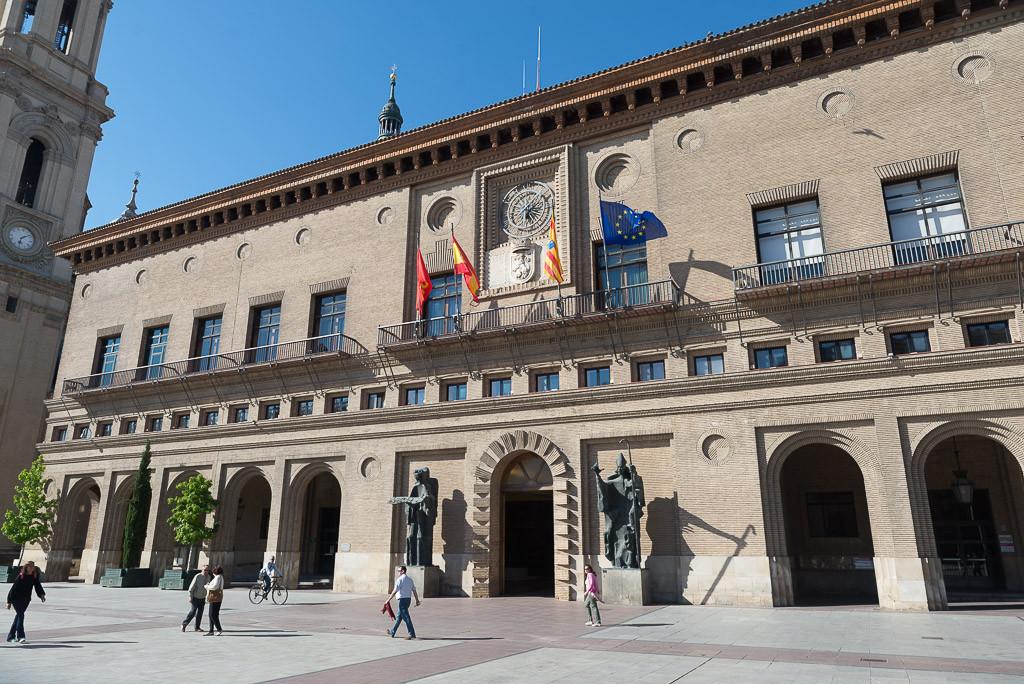 Zaragoza Dinámica respalda la capitalización de 15 proyectos de economía social