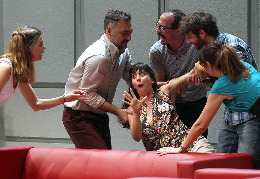 El XXX Festival Puerta al Mediterráneo llega con el teatro de autor más joven, dos clásicos, música y circo
