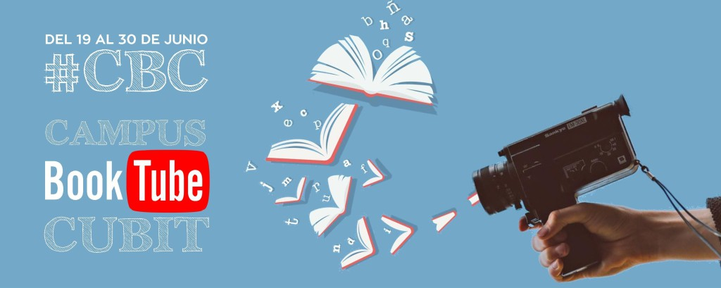 La Biblioteca Cubit celebra su segundo Campus para jóvenes booktubers