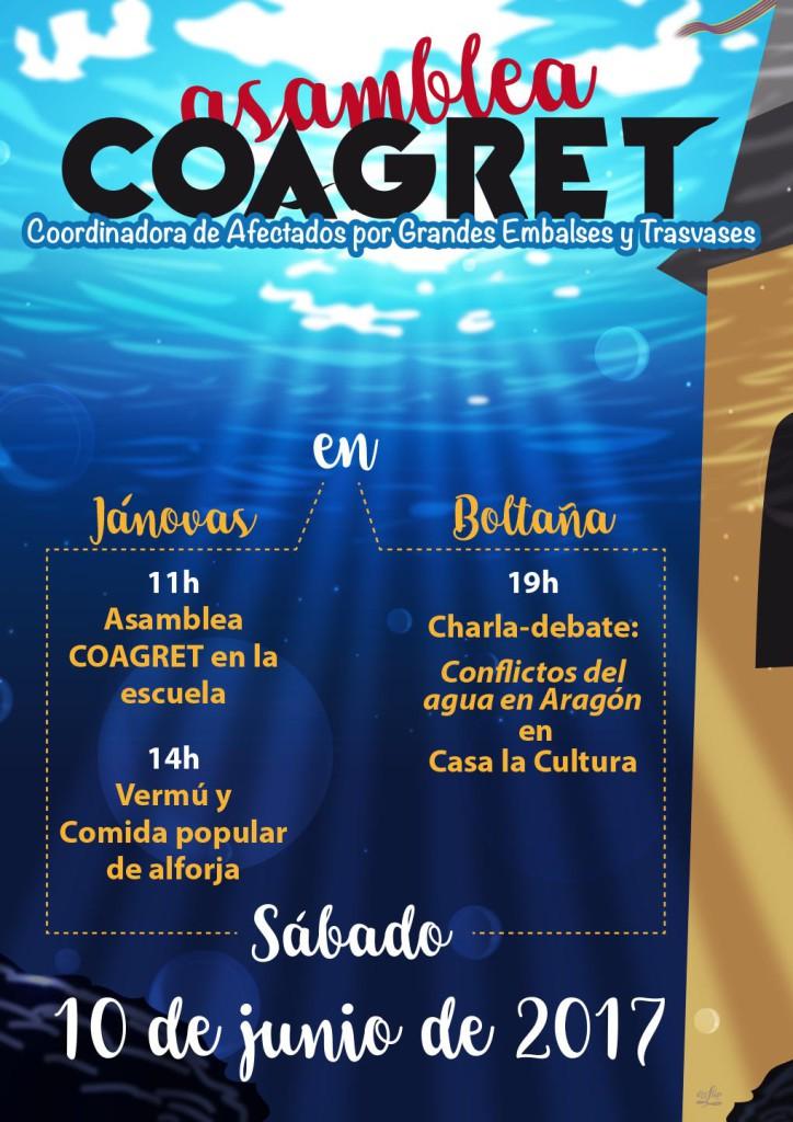 COAGRET