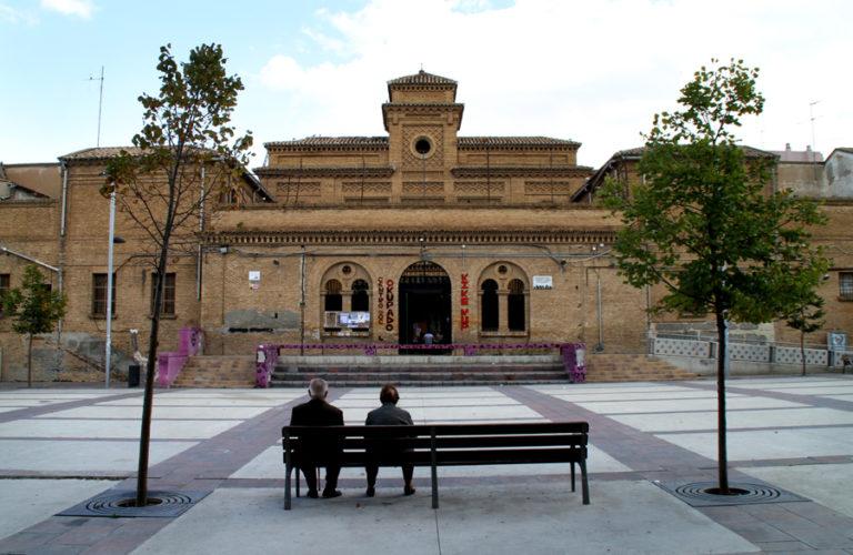 ¡Nueve años son muchos años! El CSO Kike Mur celebra su aniversario con mucho teatro, música y charlas