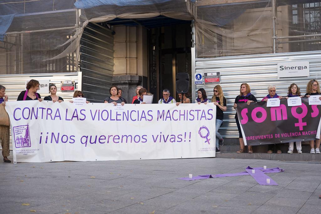 Las mujeres que sufran violencia machista podrán personarse como acusación en cualquier fase del proceso