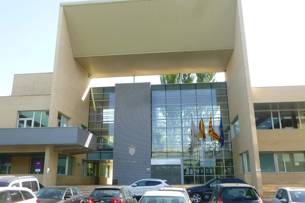 IU Cuarte de Huerva muestra su rechazo al proyecto de ocio que pretende construirse en la localidad