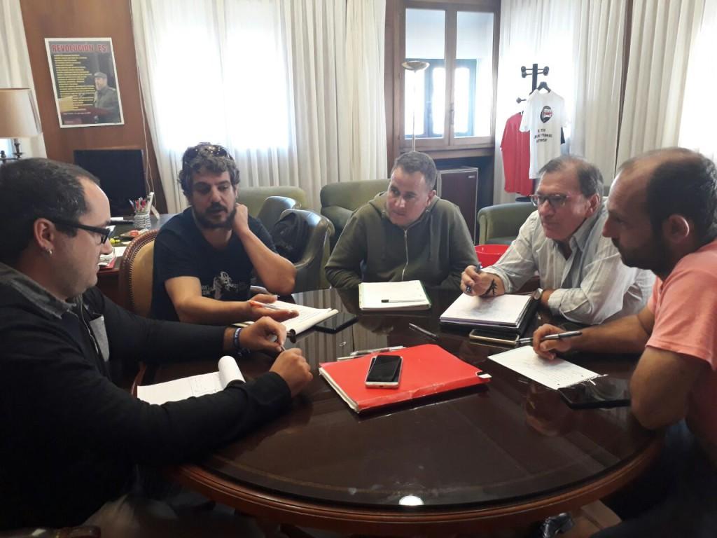 Aprobado el inicio del expediente para la remunicipalización del servicio de Parques y Jardines en Zaragoza