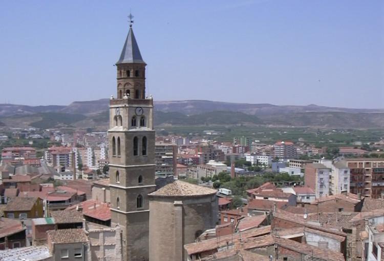 El CGPJ se inhibe en el caso de un desahucio a una pareja de personas jubiladas residentes en Fraga