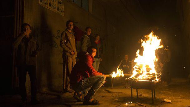 Gaza sin apenas suministro de agua potable ni electricidad tras 10 años de bloqueo israelí
