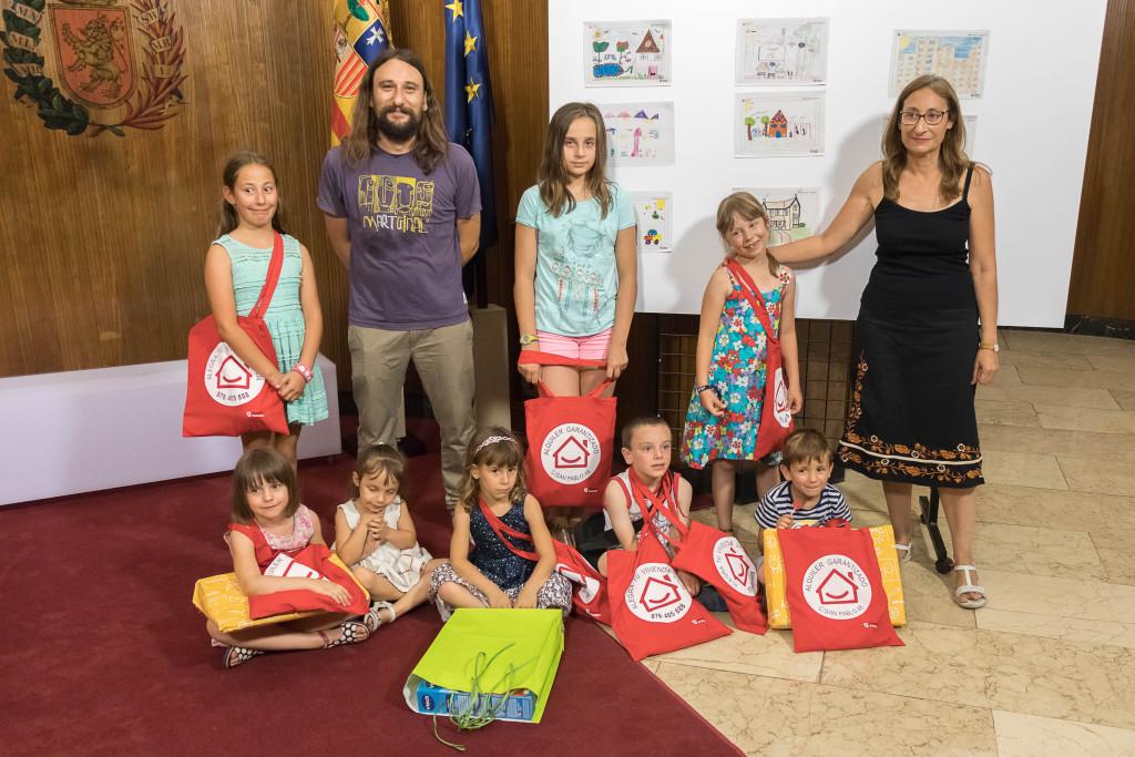 Zaragoza Vivienda organiza un fin de semana dedicado a los alquileres sociales