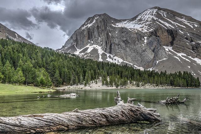 IU propone proteger el Ibón de Plan bajo la figura de Monumento Natural