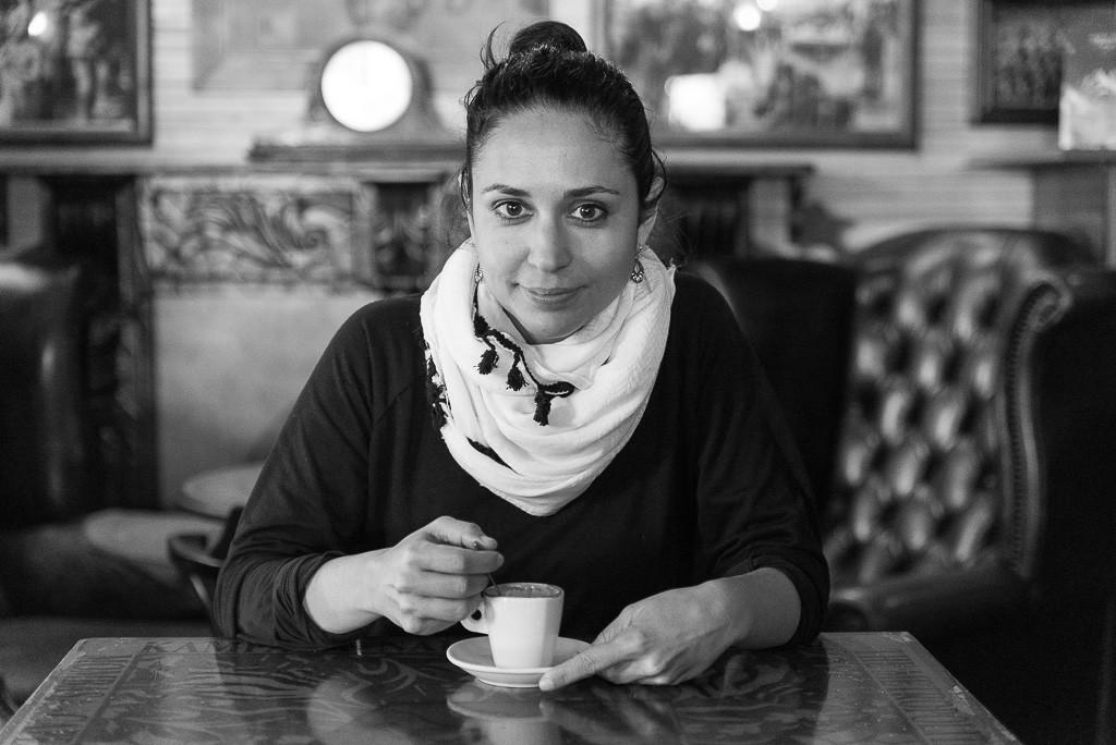 """Isabel Pérez: """"Al gobierno israelí le interesa que los palestinos estén divididos"""""""