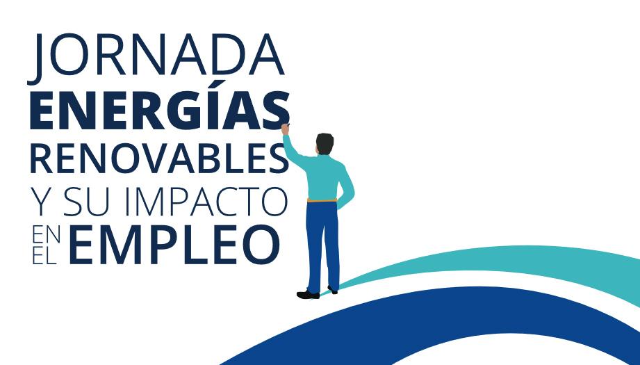 Zaragoza Dinámica organiza una jornada sobre «energías renovables y su impacto en el empleo»