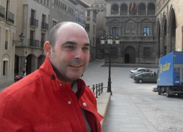 """Ganar Alcañiz acusa a Gracia Suso de lanzar """"cortinas de humo"""" para justificar las cuentas"""