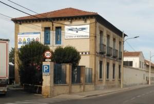 Apudepa pide al Ayuntamiento de Zaragoza y al Gobierno de Aragón que protejan la casa de La Montañanesa y eviten su derribo