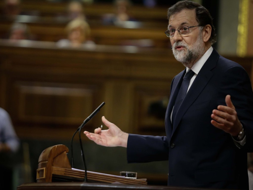 La moción de censura contra Mariano Rajoy no sale adelante por la falta de apoyos