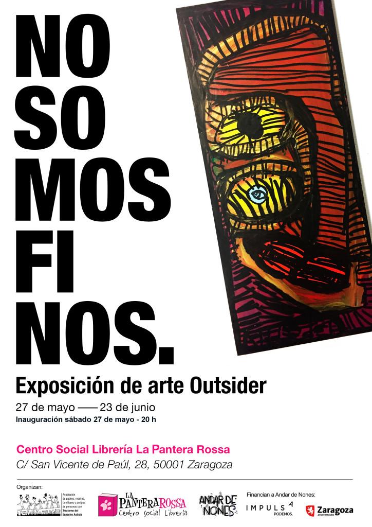 NoSomosFinos_Cartel (1)