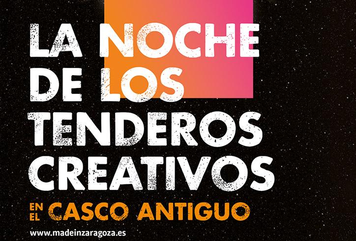 La IV Noche de los Tenderos Creativos regresa al Casco Histórico