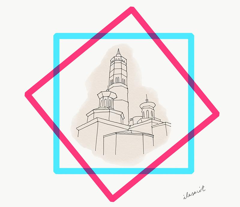 Topando con la Iglesia… y el juzgado