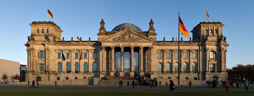 El Parlamento alemán aprueba el matrimonio entre parejas del mismo sexo