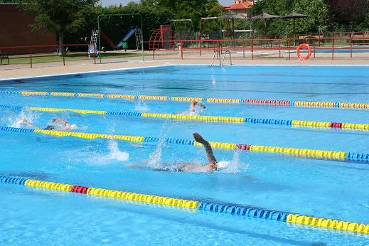 Todo preparado en Zaragoza, Uesca y Teruel para la temporada de piscinas y campaña de actividades deportivas de verano