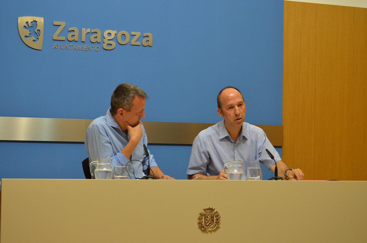 Zaragoza crea la oficina del aragon s para la defensa y for Oficina ing zaragoza