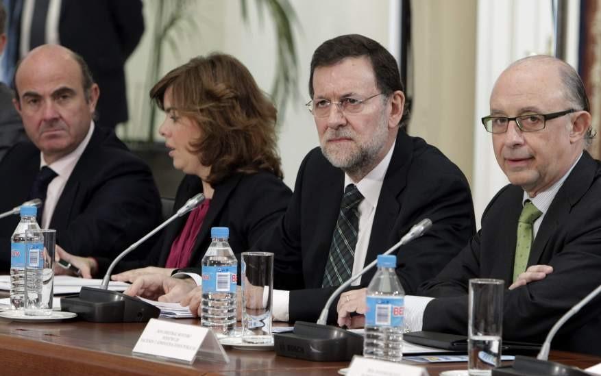 El Partido Popular lanza la Ley de Presupuestos sin apoyos
