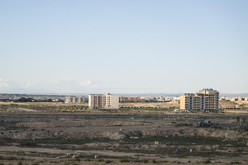 Caprichos Urbanos: Arcosur nació en 1966