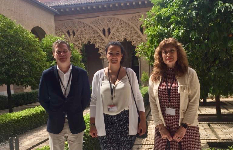 Las Cortes de Aragón aprueban la inclusión de la Podología en la Sanidad Pública