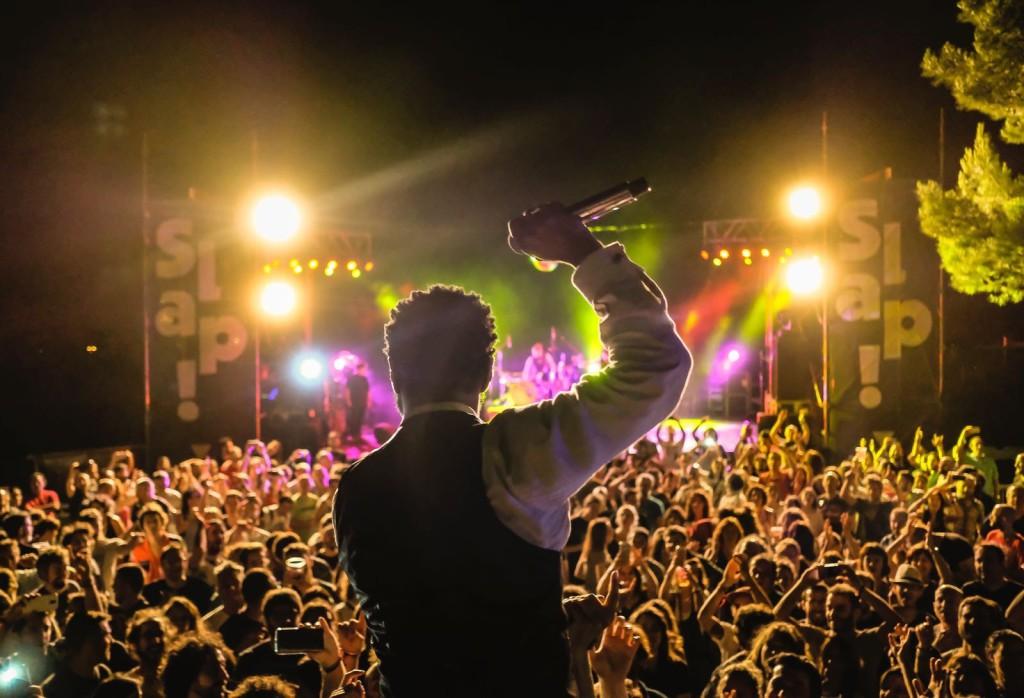 Slap! continúa con el maratón de conciertos y actividades para todos los públicos para combatir las altas temperaturas