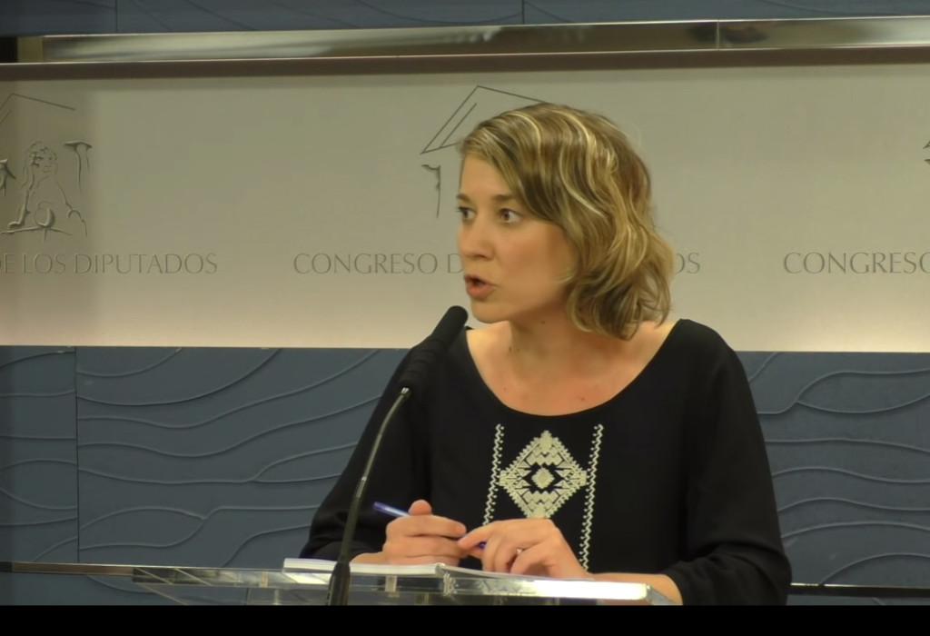 """Albiol denuncia el """"silencio, trabas e impunidad"""" que el Gobierno, la Fiscalía y la Iglesia imponen a la investigación de casos de bebés robados"""