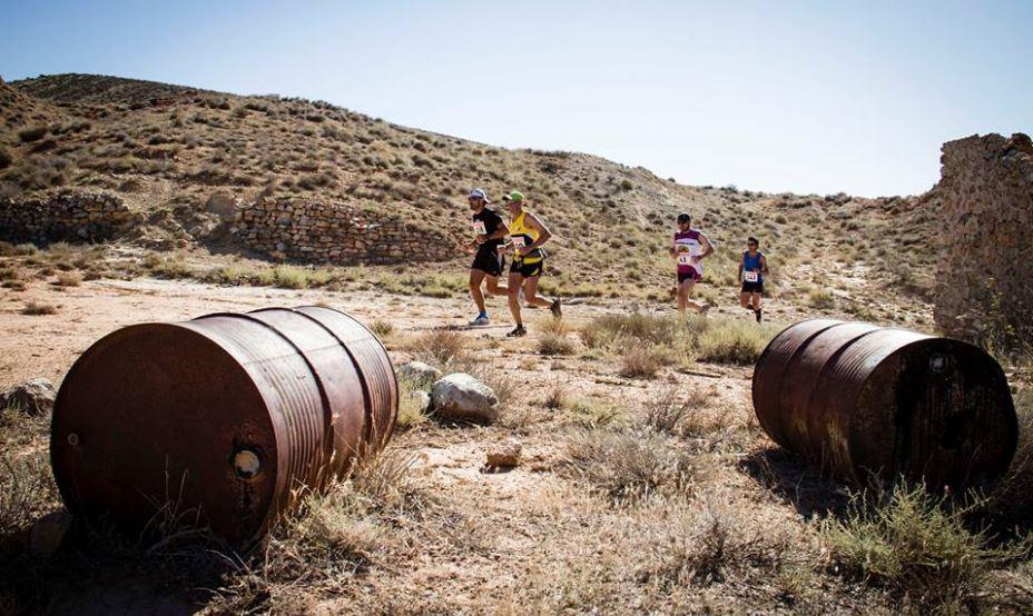 300 atletas competirán en la Olivera Trail Extrem, que tendrá el calor como principal desafío