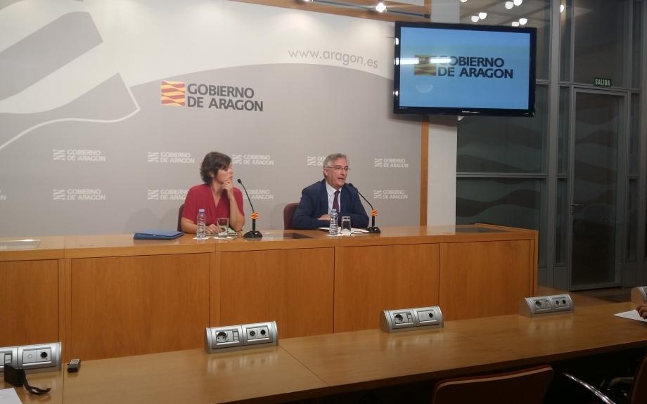 El Gobierno de Aragón inicia los trámites para la rescisión de contratos de depuradoras del Pirineo