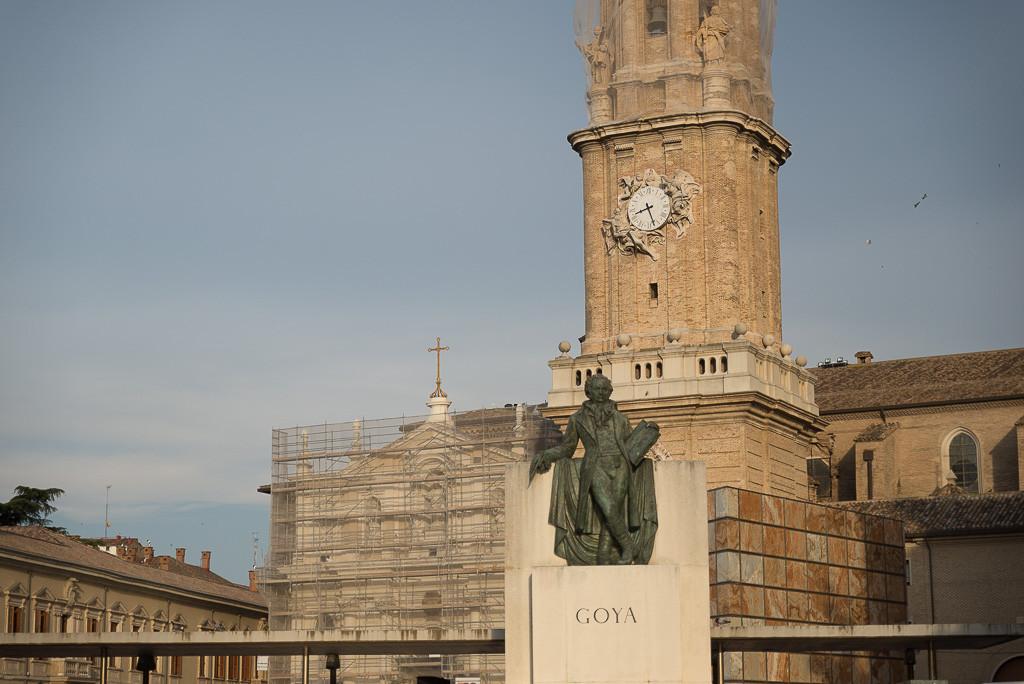 El Estado considera La Magdalena, La Seo y San Pablo propiedad del Arzobispado