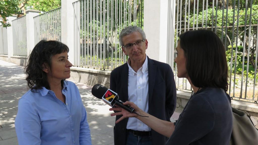 Zaragoza propone crear una última fase en el Programa Estatal de Refugio que sea gestionada por los ayuntamientos