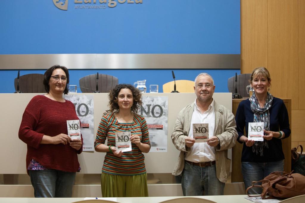 El Ayuntamiento de Zaragoza presenta su primer Protocolo frente al acoso sexual en el trabajo