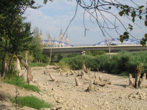 Por un Ebro vivo y una navegación respetuosa