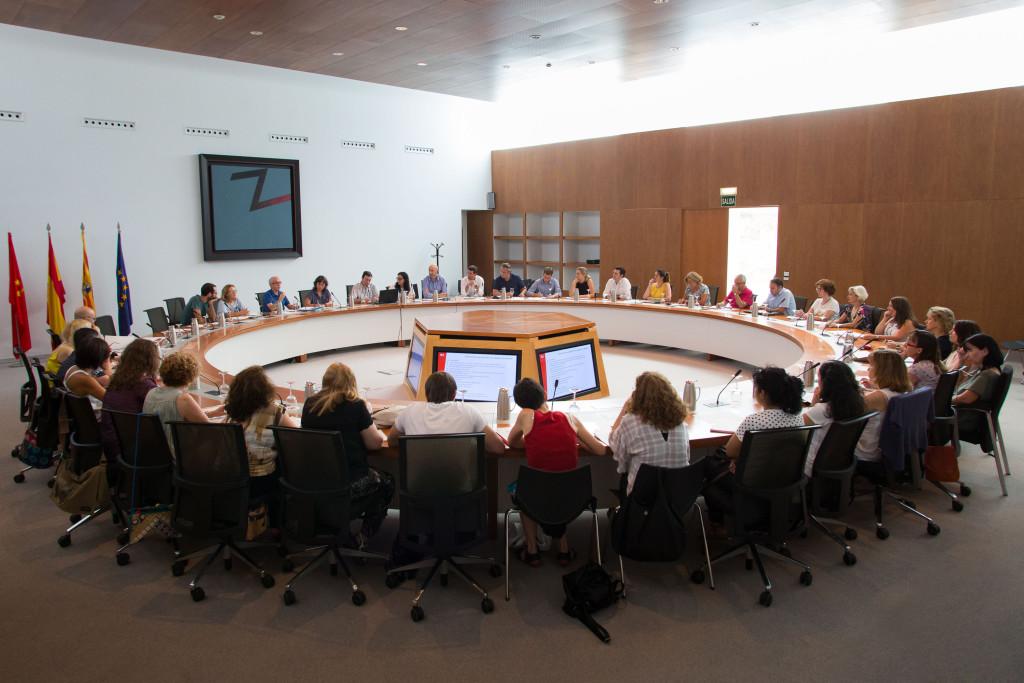 El Gobierno de Zaragoza ha regularizado 174 servicios que carecían de contrato
