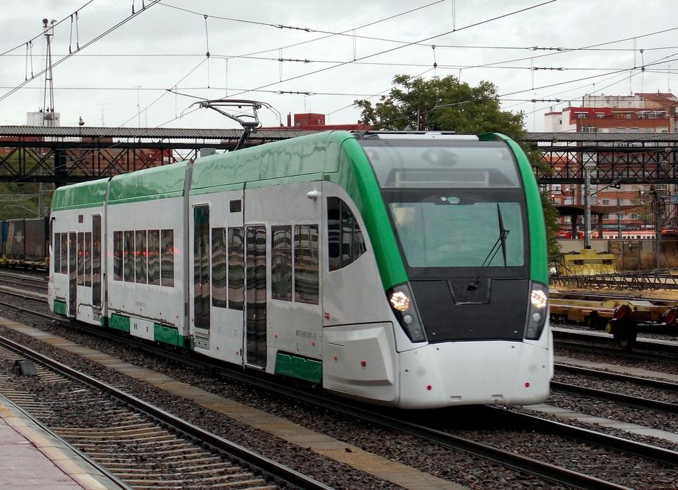 El Gobierno de Aragón propone al ayuntamiento de Zaragoza la inclusión del tren-tram en los estudios de la línea 2 de tranvía
