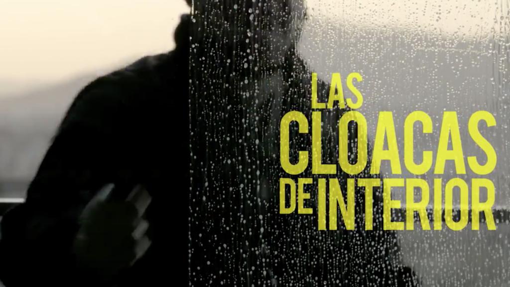 Podemos propone que el documental 'Las cloacas de Interior' se emita en la televisión pública aragonesa