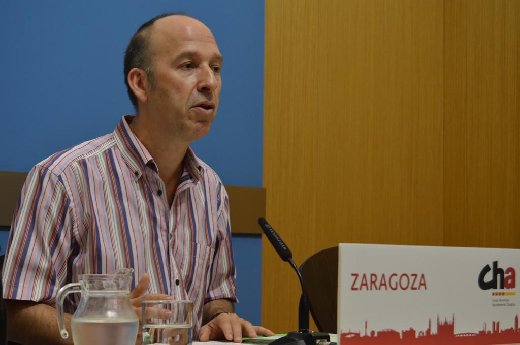 Carmelo Asensio propone suspender el cobro de la Plusvalía hasta que el Estado modifique el impuesto