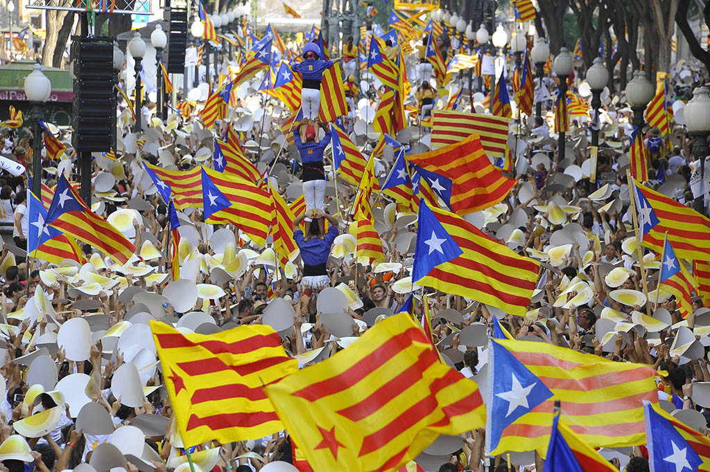 Referéndum de Catalunya: cuando la historia se acelera