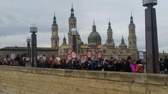 Aragón apuesta por los presupuestos participativos