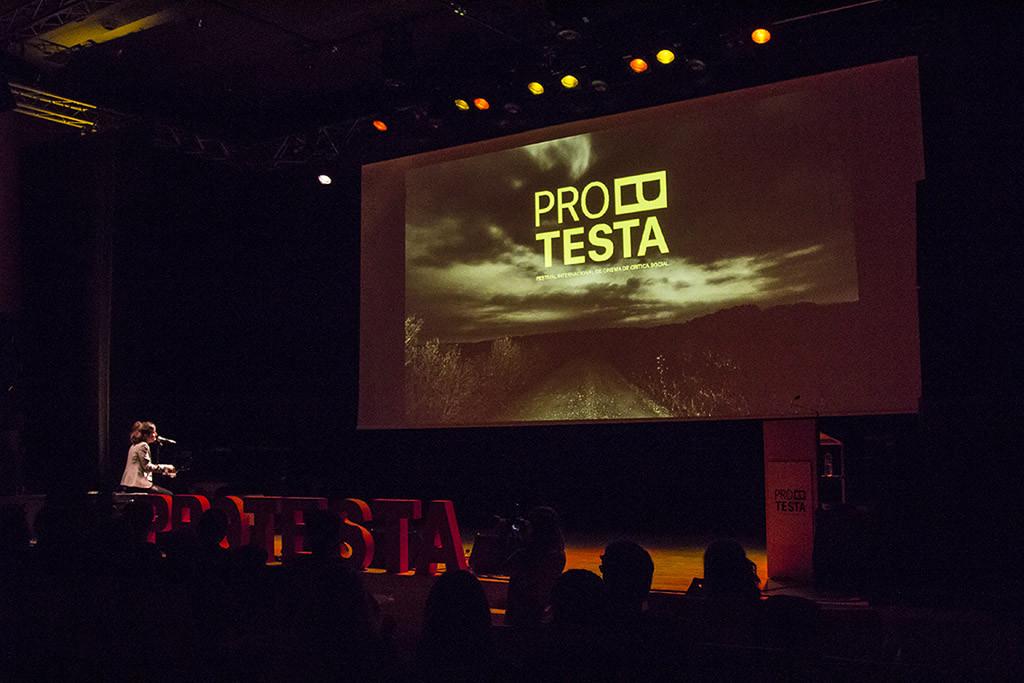 El Festival Protesta se centra en el arte reivindicativo en su quinta edición