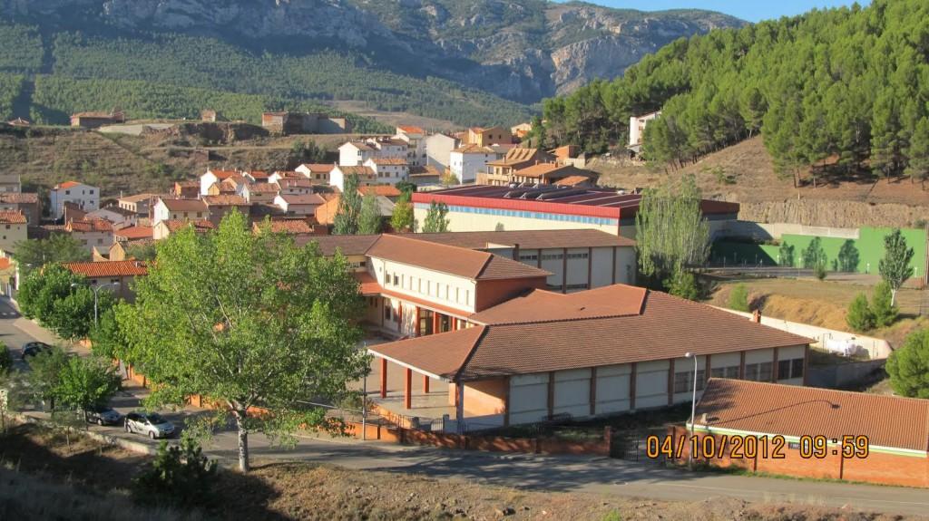 La Comunidad Educativa de Montalbán reivindica el C.P Comarca Cuencas Mineras como centro estratégico contra la despoblación