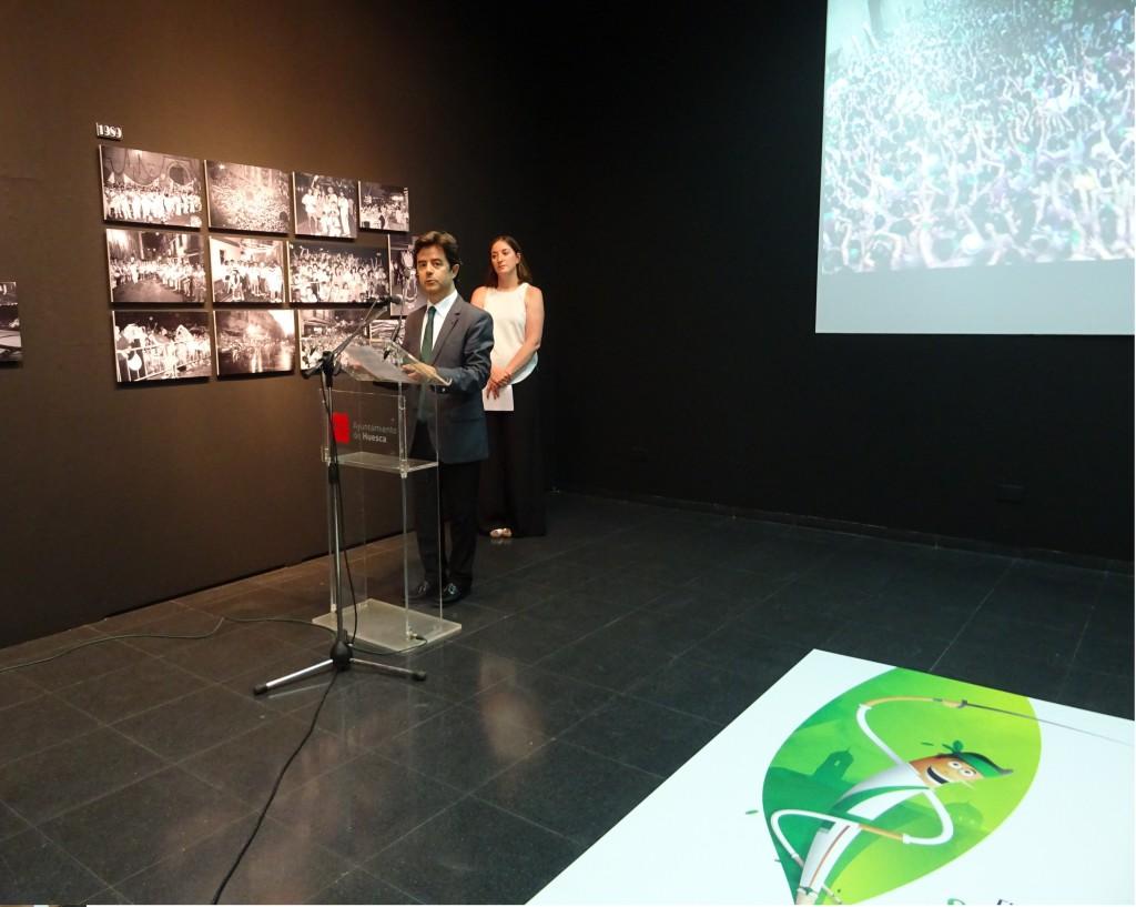 Más de 300 actos componen el programa de San Lorenzo