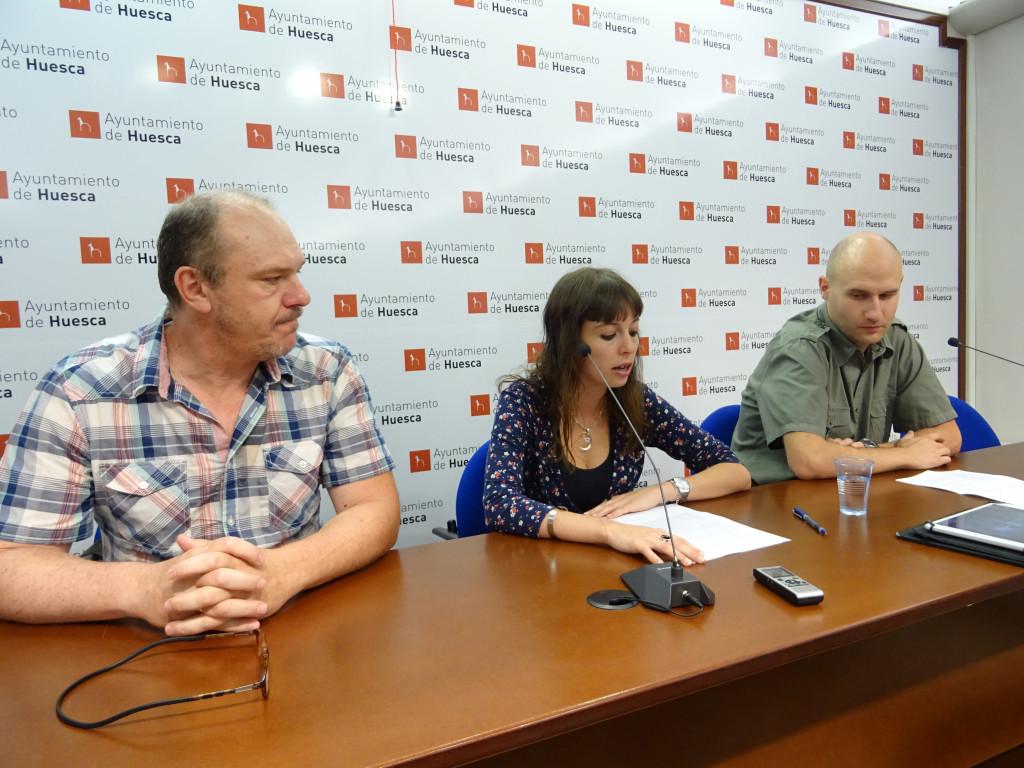 Más de 800 topónimos tradicionales recogidos en un estudio para preservar la memoria de Uesca