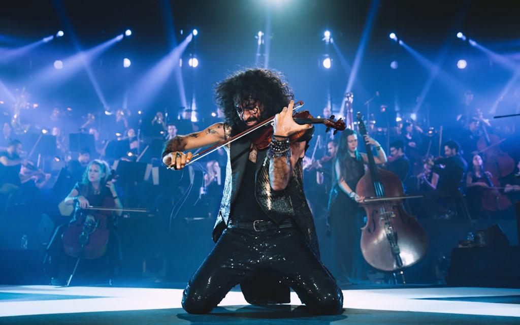 «La vida es sueño» inaugura el XXX Festival Puerta al Mediterráneo